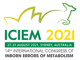 14th International Congress of Inborn Errors of Metabolism
